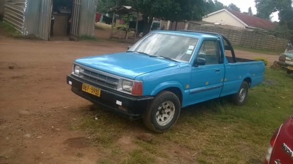 Mazda B1600 For Sale Motoring Base Zimbabwerhmotoringbasecozw: Mazda B1600 Vehicle Schematic At Gmaili.net