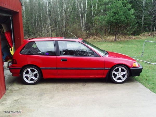 Amazing Looking For Body Parts For A Honda Civic 1990 Hatchback