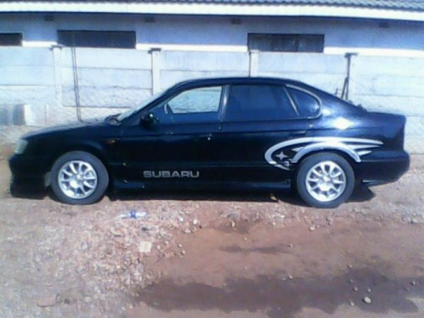 Subaru Legacy B4 For Sale Motoring Base Zimbabwe